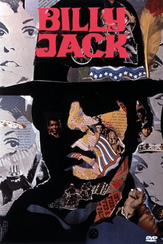 The name's Jack. Billy Jack.