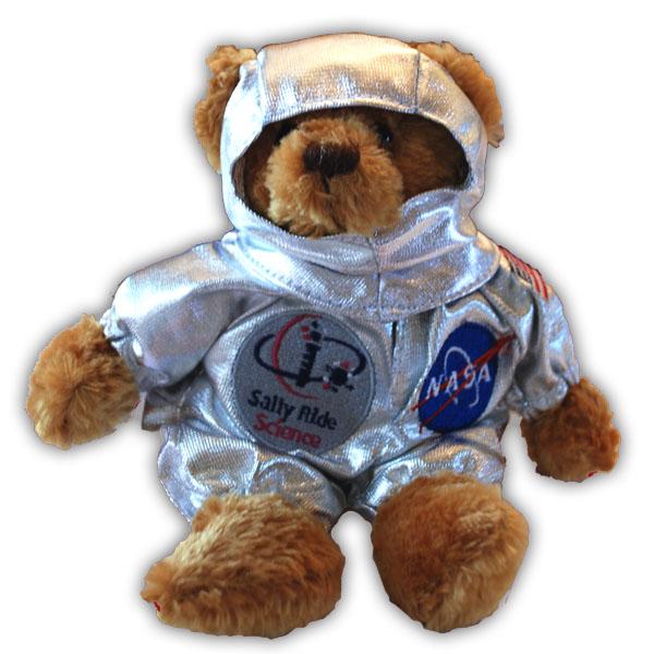 Space Bear.