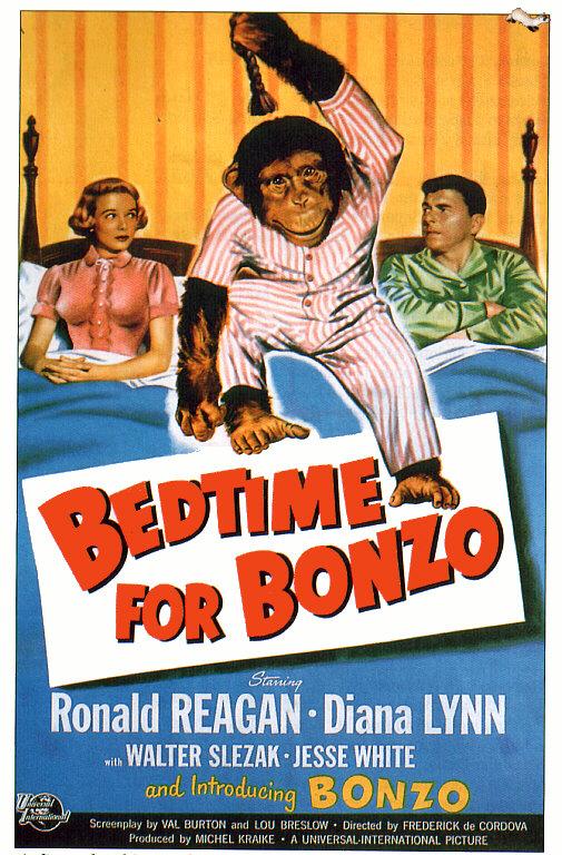 Monkeys Don't Sleep!