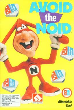 Avoid the Fuckin' Noid, Already!