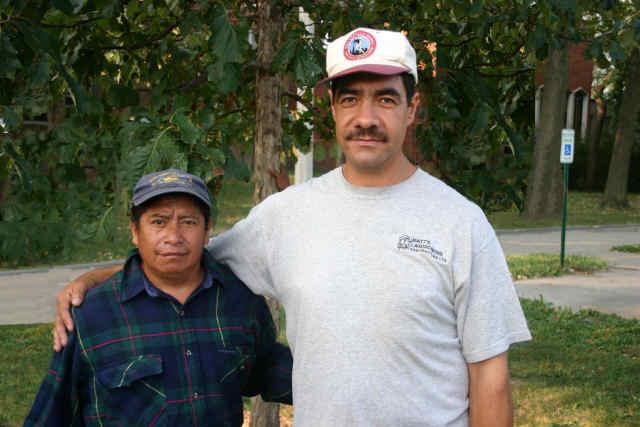 Pico & Miguel